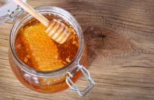 raw honey vs honey what's the difference